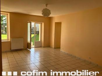 appartement à Oloron-Sainte-Marie (64)