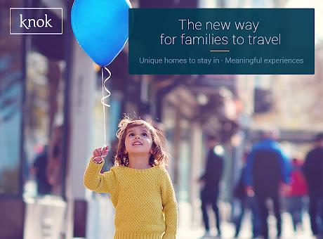 Knok | Family Travel