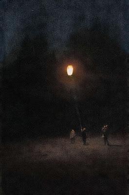la lanterna di capodanno  di Phuckoff