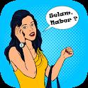 Sesli Sohbet - Tanış, Arkadaş Bul, Sohbet Et icon