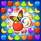 Fruits POP - Fruits Match 3 Puzzle icon