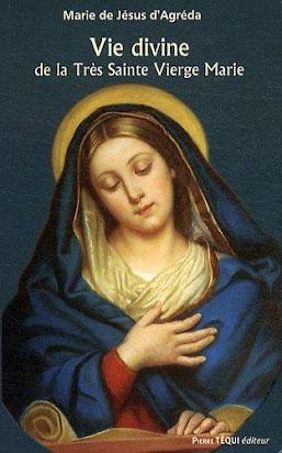 La Vie De La Vierge Marie : vierge, marie, Divine, Très, Sainte, Vierge, Marie