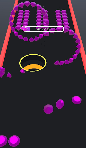 Extreme Hole Ball 1.2 screenshots 11