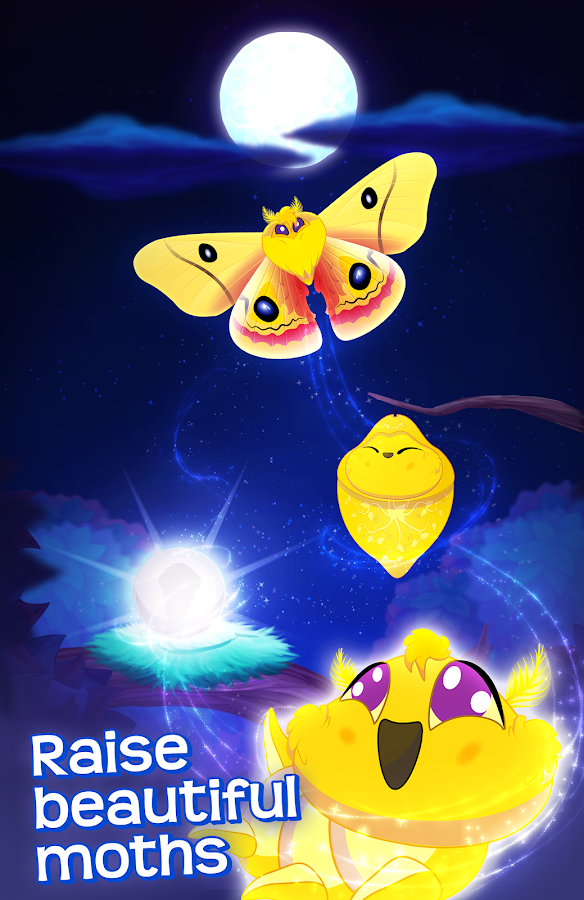 Flutter: Starlight- screenshot