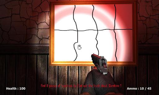 Slendrina Must Die: The House 1.0.2 screenshots 12