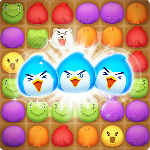 AirPenguin Match