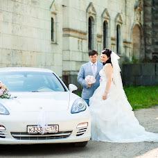 Wedding photographer Yaroslav Procenko (51ava). Photo of 26.10.2013