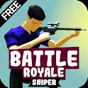 Sniper Training - Practice sniper aim icon