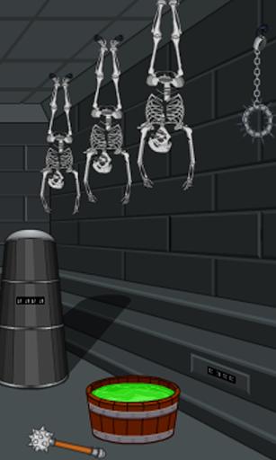 3D Escape Dungeon Breakout 1 1.0.12 screenshots 4