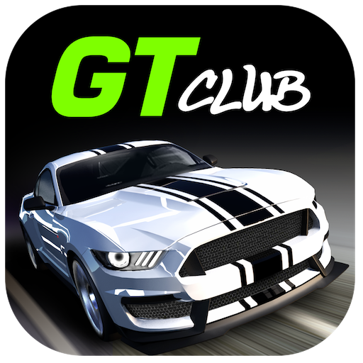 GT: Speed Club - Drag Racing / CSR Race Car Game