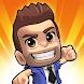 Magic Brick Wars - マルチプレイヤーゲーム - Androidアプリ