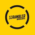 Rádio Scrambler Ducati