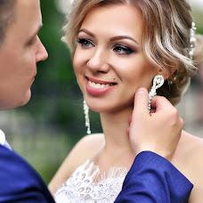 Wedding photographer Alena Grebeneva (Grebeneva56). Photo of 15.09.2017