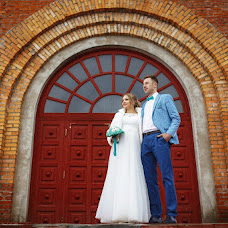 Wedding photographer Aleksandr Shulepov (shulepov). Photo of 25.05.2018