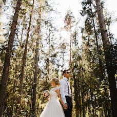 Wedding photographer Egor Vidinev (Vidinev). Photo of 19.08.2016