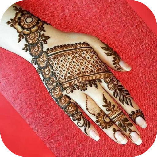 Mehndi Designs 2017-  file APK for Gaming PC/PS3/PS4 Smart TV