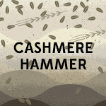 3 Sheeps Cashmere Hammer