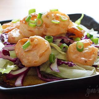 Bangin Good Shrimp.