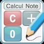 Премиум (100%off) Calculator Note (Quick Memo) временно бесплатно