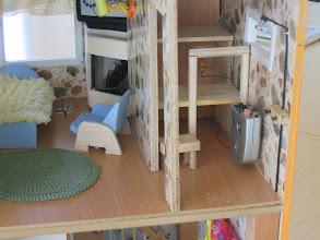 Photo: 4 c. Jessen sauna ja maakuuhuone