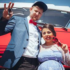Wedding photographer Dmitriy Khlebnikov (dkphoto24). Photo of 13.04.2017