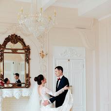 Wedding photographer Alina Shevareva (alinafoto). Photo of 01.07.2018