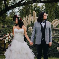 Wedding photographer Edgar Rodriguez (edgaromarel). Photo of 01.10.2017