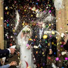 Fotografo di matrimoni Ivan Redaelli (ivanredaelli). Foto del 13.06.2016