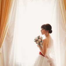 Wedding photographer Yana Lia (Liia). Photo of 29.05.2014