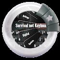 Survival net Keyboard icon