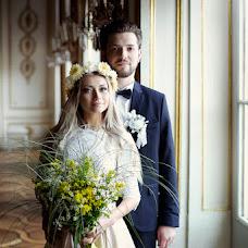 Wedding photographer Yuliya Petrova (petrovajulian). Photo of 21.05.2018