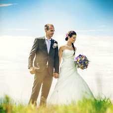 Wedding photographer Daniel Farkaš (farka). Photo of 05.01.2015