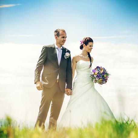 Svatební fotograf Daniel Farkaš (farka). Fotografie z 05.01.2015