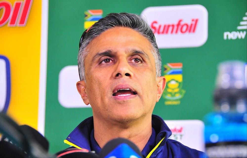Mohammed Moosajee se brief wys die skeuring tussen SA-span en administrateurs uit