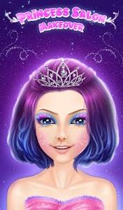 Princess Salon Makeover v1.0.3