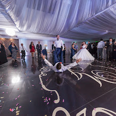 Fotógrafo de bodas Patricio Calle (calle). Foto del 25.10.2018