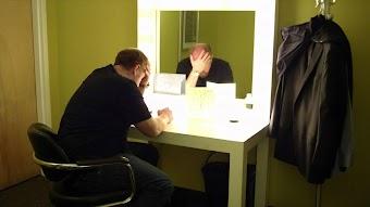 Louie et le Late Show ( 3ème partie )