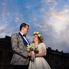 Wedding photographer Paul Bocut (paulbocut). Photo of 01.08.2018