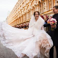 Wedding photographer Nikolay Laptev (ddkoko). Photo of 07.12.2017