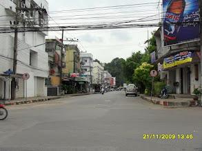 Photo: Soi 10 Ecke Uttarakit Road