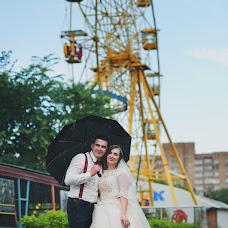 Wedding photographer Irina Ayngort (Irenushka). Photo of 02.07.2017