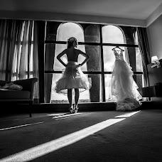 Wedding photographer Torin Zanette (torinzanette). Photo of 01.11.2017