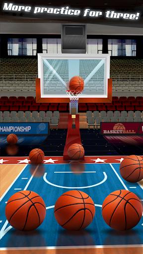 Basketball Master-Star Splat!  screenshots 1