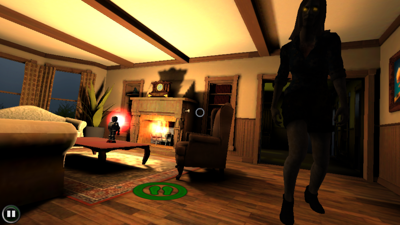 Goosebumps Night Of Scares Android Apps On Google Play