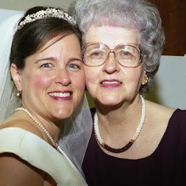 Mom and I by Linda Kocian - Wedding Other