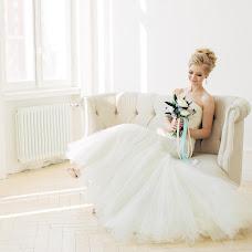 Wedding photographer Tatyana Mamontova (panivalevska). Photo of 10.04.2016