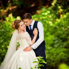 Wedding photographer Yuriy Nikolaev (GRONX). Photo of 13.02.2018