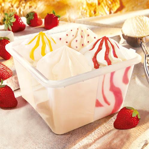 Abbildung Frozen Joghurt