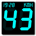 DigiHUD Speedometer icon