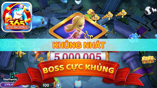 Ban Ca fish online offline android2mod screenshots 3